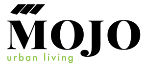 Mojo Urban Living Logo
