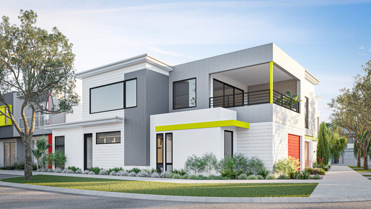 Homes For Sale Cockburn | SOMO Homes | Mojo Urban Living