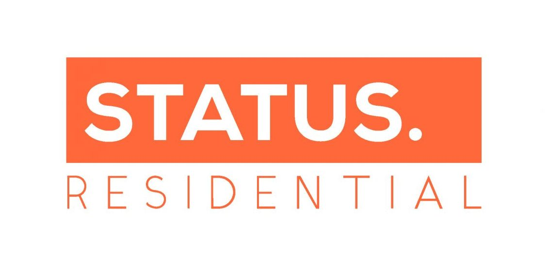 status residential logo - perth property for sale