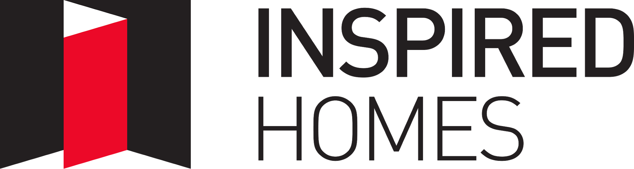 inspired homes logo - mojo urban living