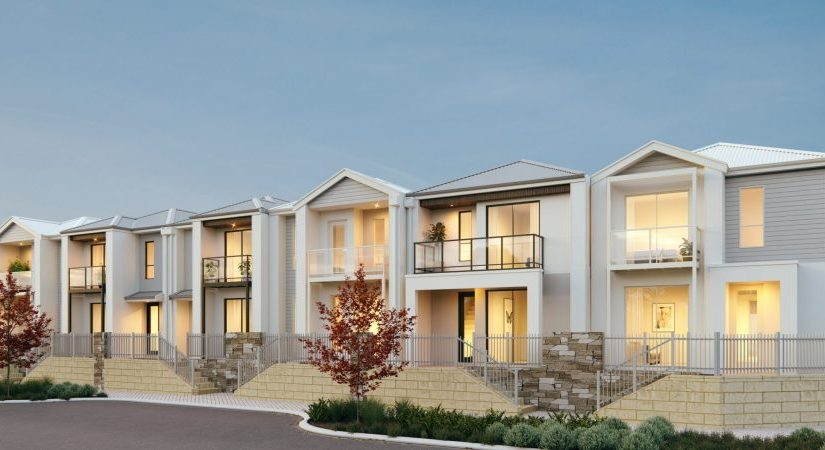 mojo urban living - homebuyers center - house and land packages perth