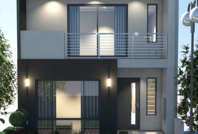 house and land package perth