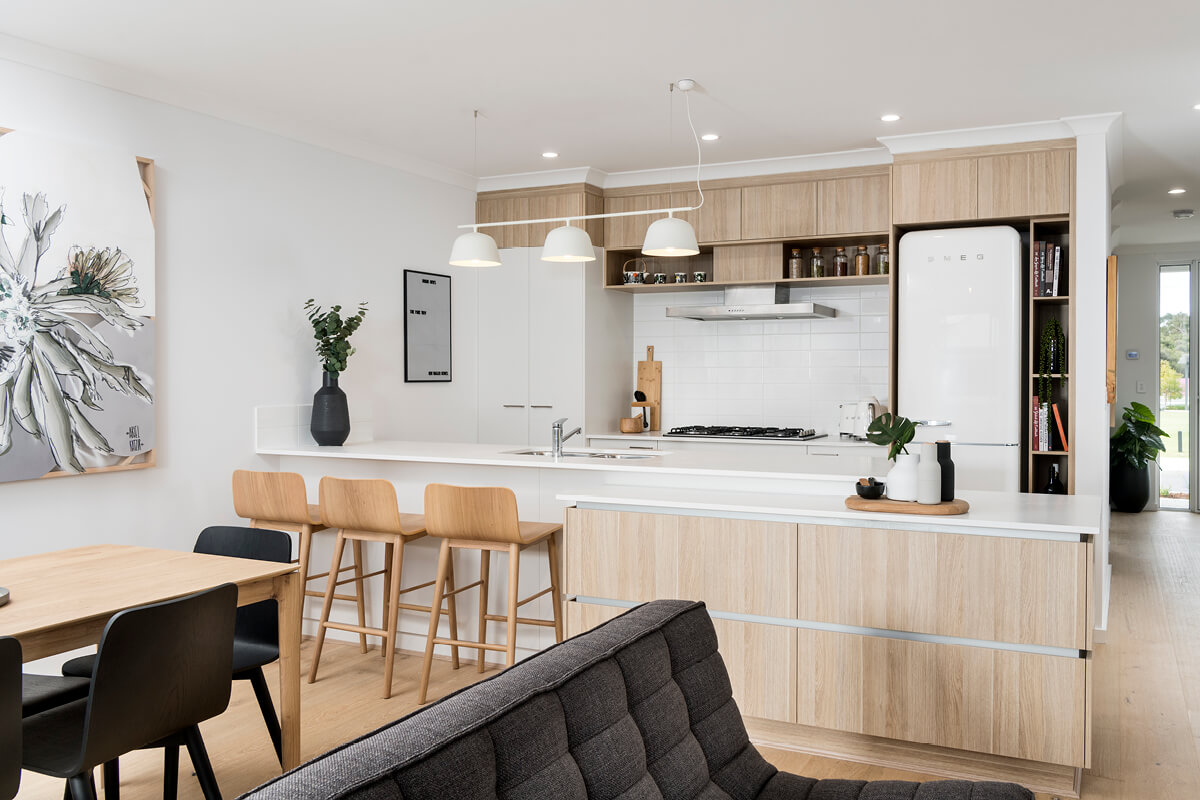 Perth House and Land Package - Cockburn Central - Mojo Urban Living