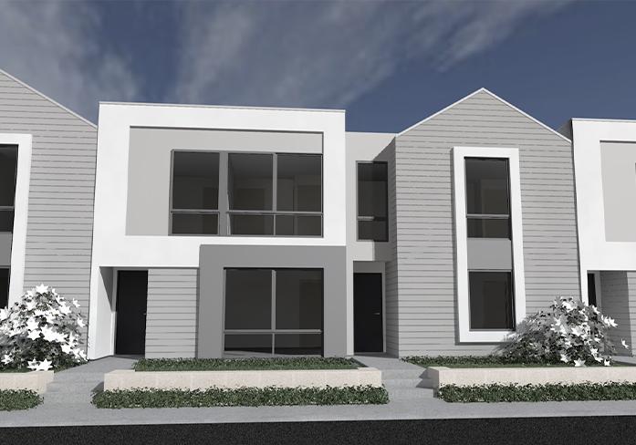 new level homes - mojo urban living